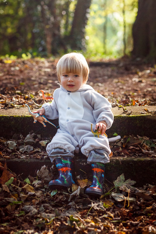 Bristol Family Photographer Gruffalo Children Autumn-14