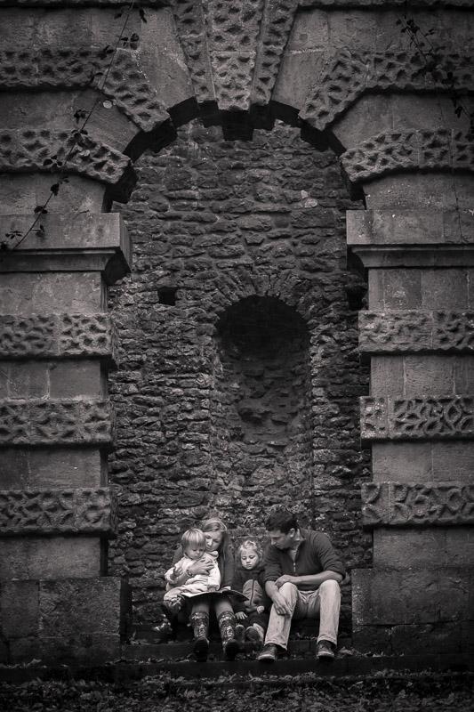 Bristol Family Photographer Gruffalo Children Autumn-33
