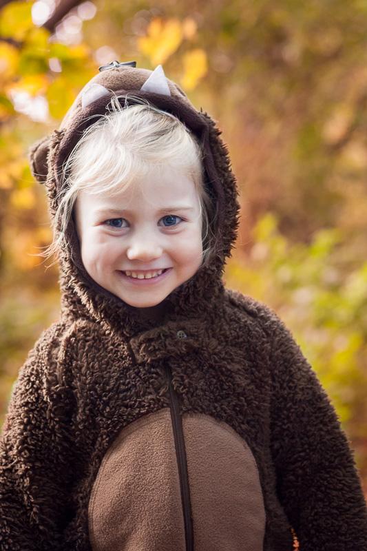 Bristol Family Photographer Gruffalo Children Autumn-7