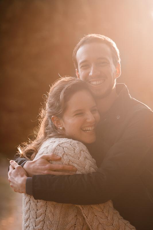 Bristol Couple Shoot Photographer Autumn-1