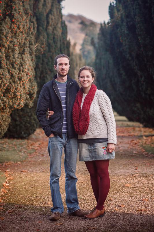 Bristol Couple Shoot Photographer Autumn-10