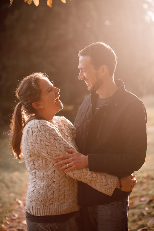 Bristol Couple Shoot Photographer Autumn-4