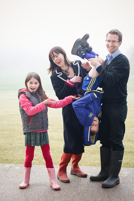 Bristol Family Photographer -27