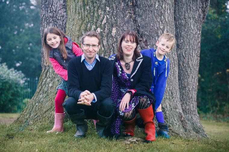 Bristol Family Photographer -37