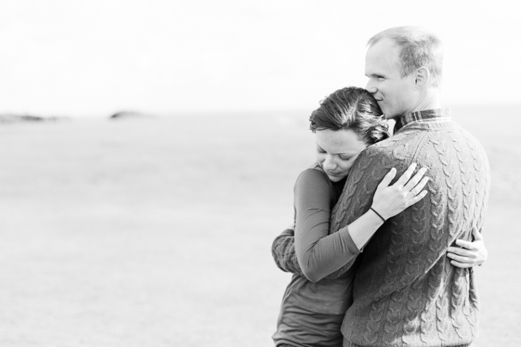 Wales Rhossili Bay Engagement Photographer-49