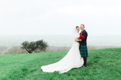 Swansea Oldwalls Gower Wales Wedding-365