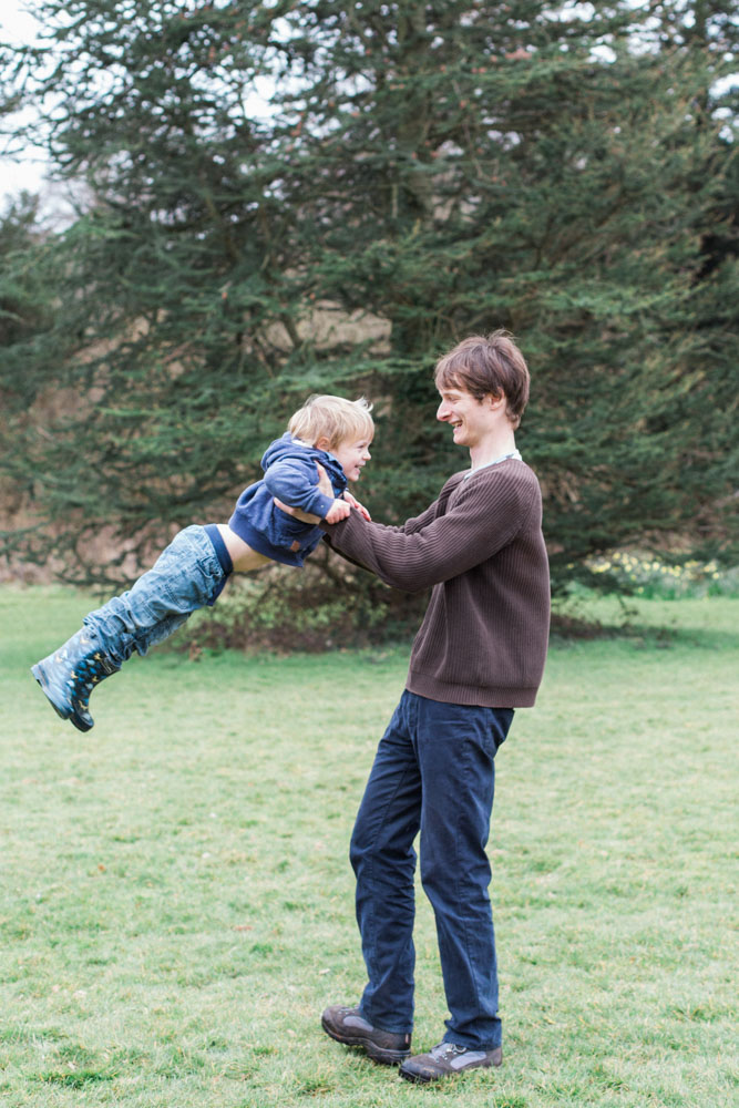Bristol Family Location Photographer Blaise-27