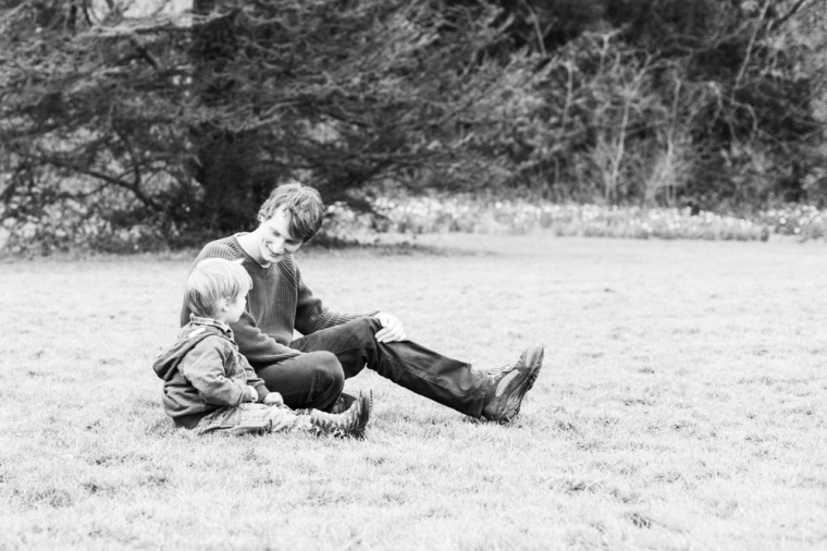 Bristol Family Location Photographer Blaise BW-10