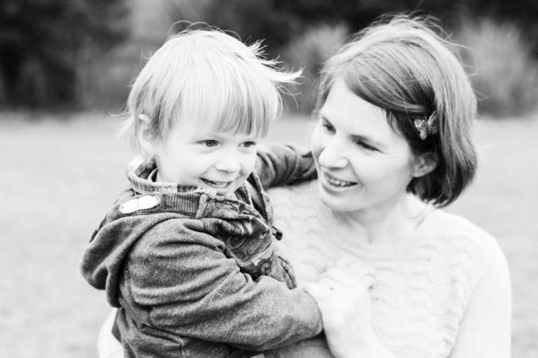 Bristol Family Location Photographer Blaise BW-4
