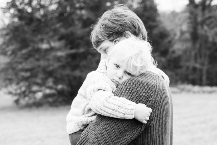 Bristol Family Location Photographer Blaise BW-6
