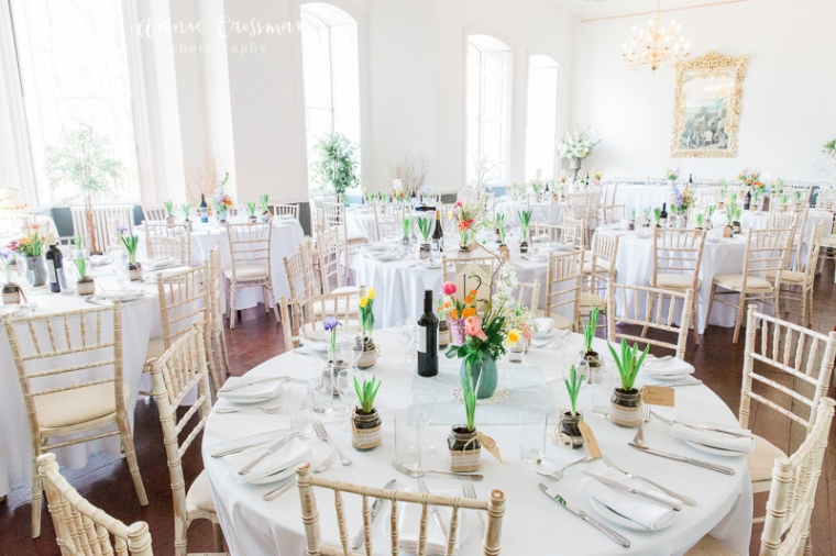 Bristol Wedding Kingsweston House Annie Crossman Photography-371