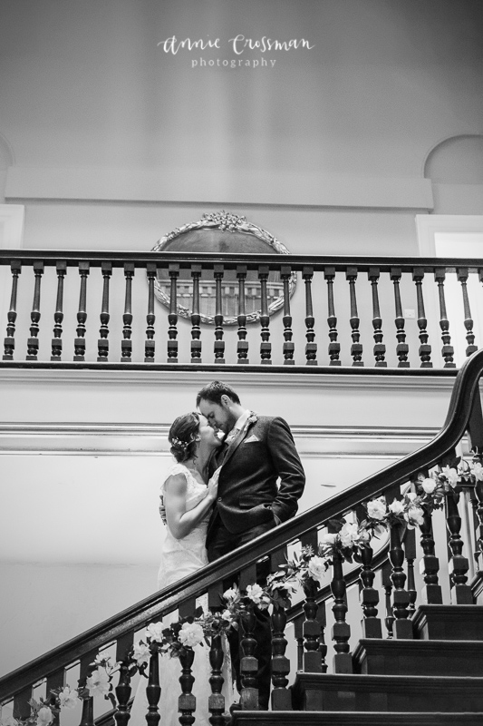 Bristol Wedding Kingsweston House Annie Crossman Photography-404