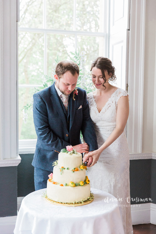 Bristol Wedding Kingsweston House Annie Crossman Photography-418