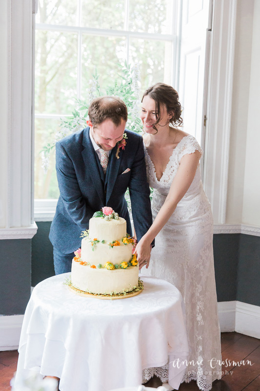 Bristol Wedding Kingsweston House Annie Crossman Photography-420