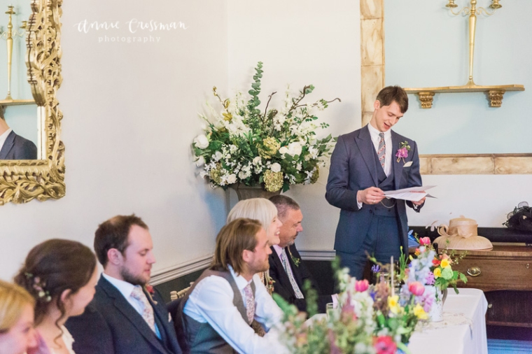 Bristol Wedding Kingsweston House Annie Crossman Photography-436
