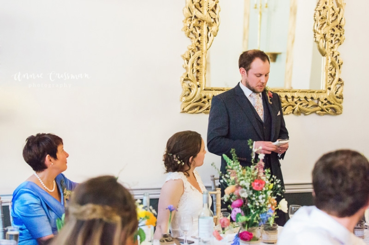 Bristol Wedding Kingsweston House Annie Crossman Photography-449