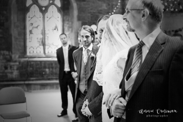 Bristol Wedding Woodlands Church Annie Crossman Photography-196