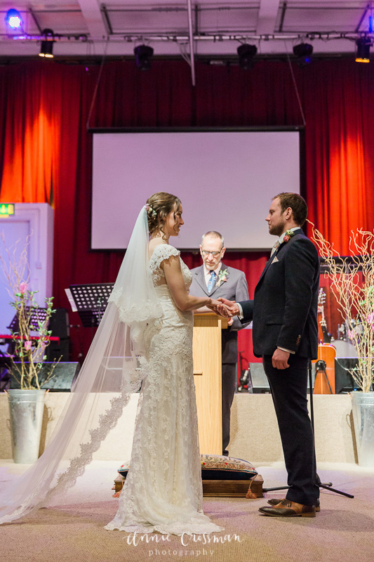 Bristol Wedding Woodlands Church Annie Crossman Photography-214
