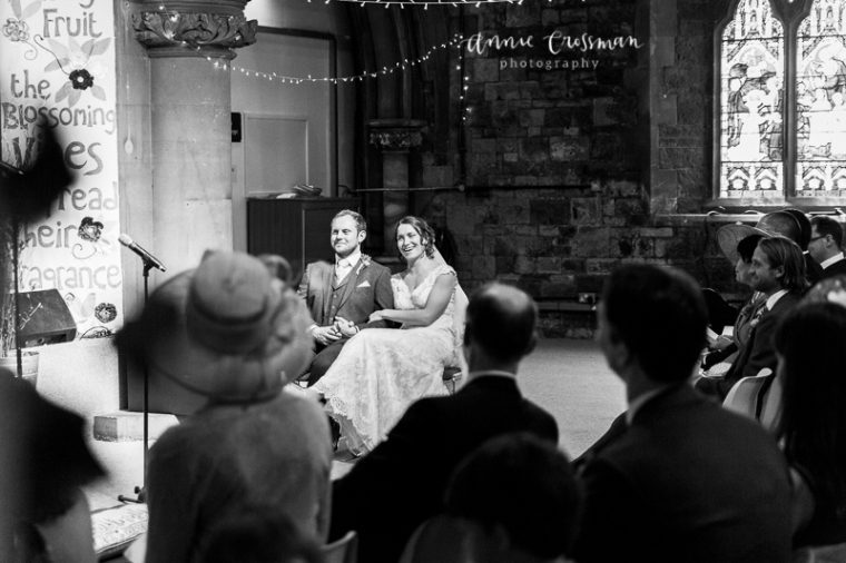 Bristol Wedding Woodlands Church Annie Crossman Photography-243