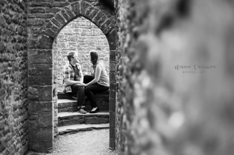 Engagement Shoot Tintern Abbey Wales Bristol Annie Crossman Photography-27