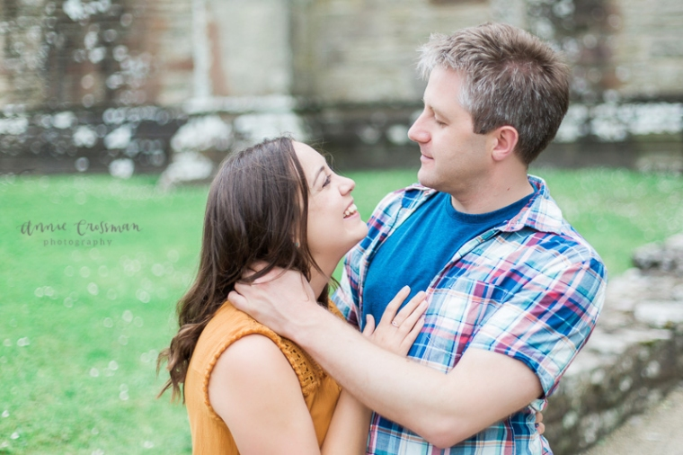 Engagement Shoot Tintern Abbey Wales Bristol Annie Crossman Photography-43