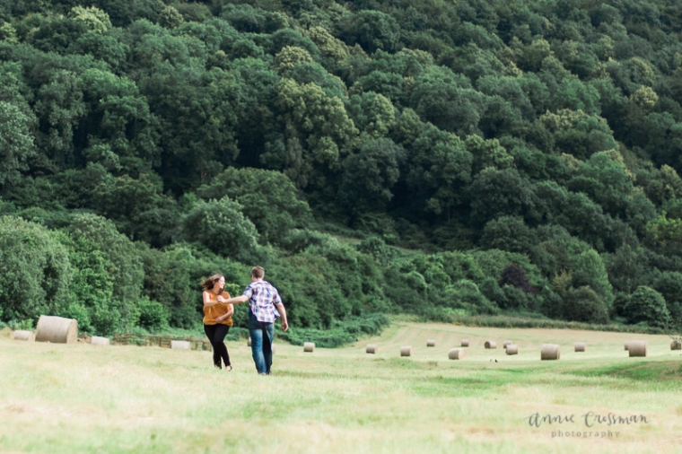 Engagement Shoot Tintern Abbey Wales Bristol Annie Crossman Photography-87