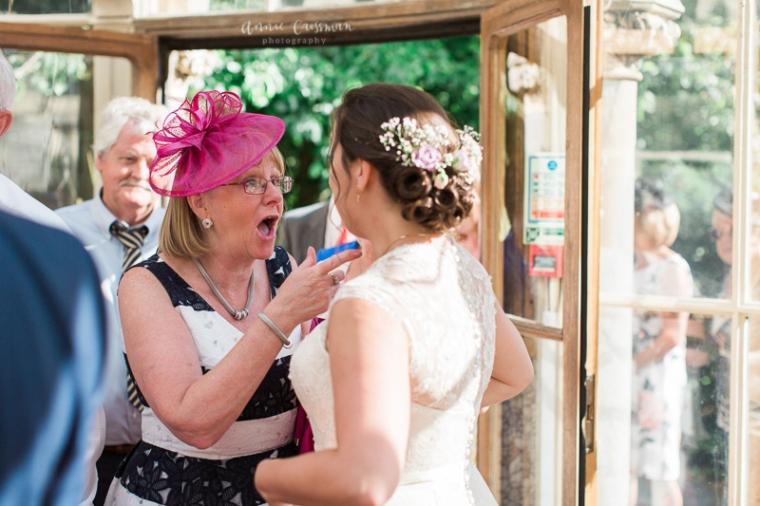 Tortworth Court Wedding Annie Crossman Photography-103