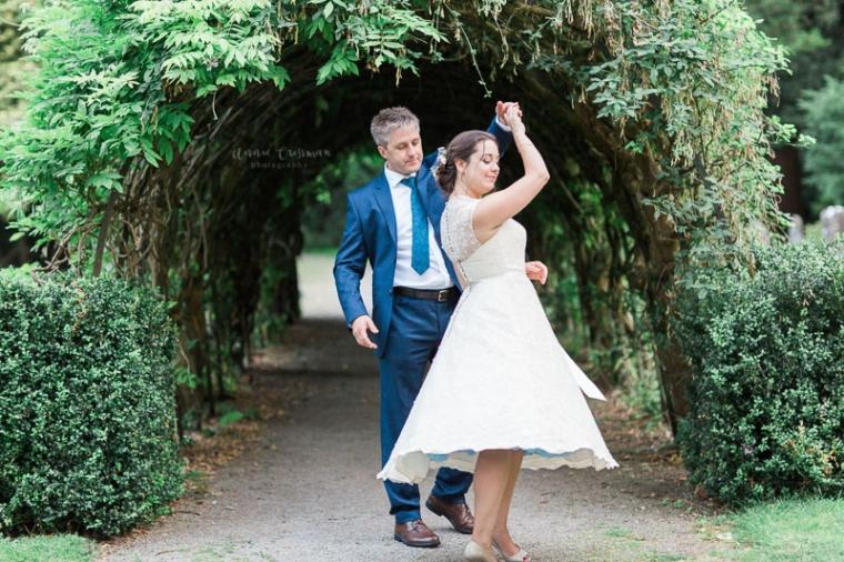 Tortworth Court Wedding Annie Crossman Photography-139