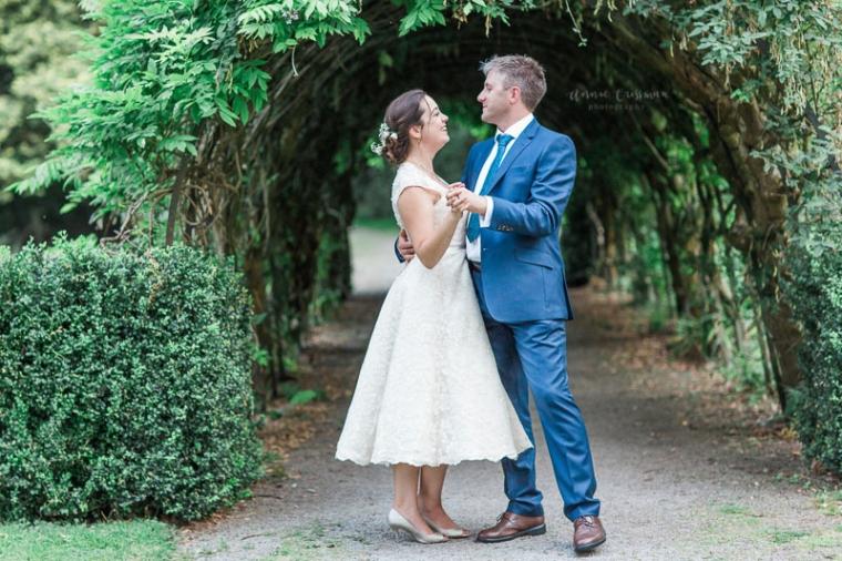 Tortworth Court Wedding Annie Crossman Photography-140