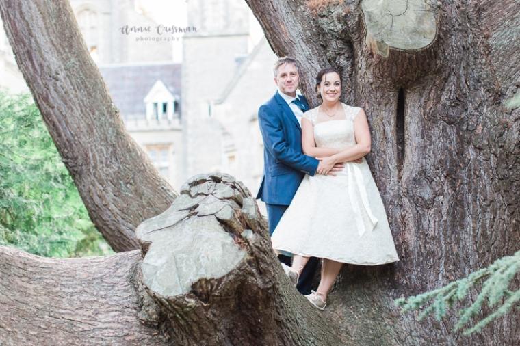 Tortworth Court Wedding Annie Crossman Photography-147