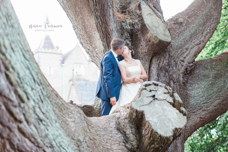 Tortworth Court Wedding Annie Crossman Photography-148