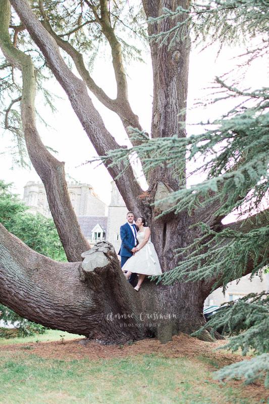 Tortworth Court Wedding Annie Crossman Photography-149