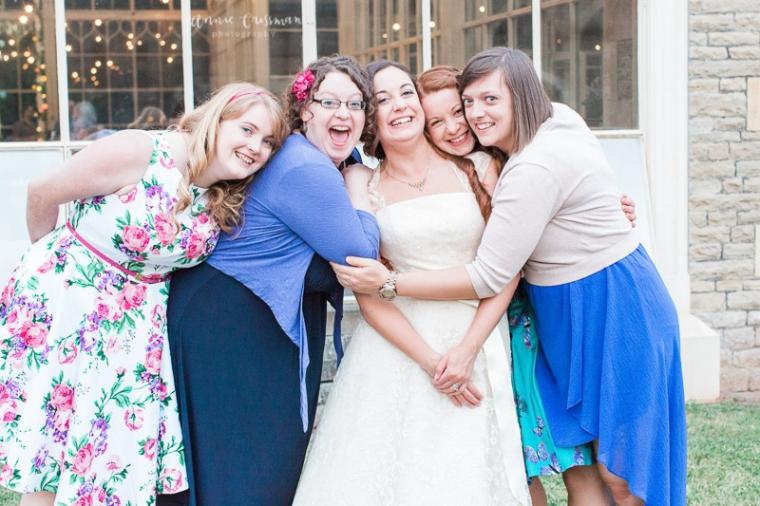 Tortworth Court Wedding Annie Crossman Photography-155