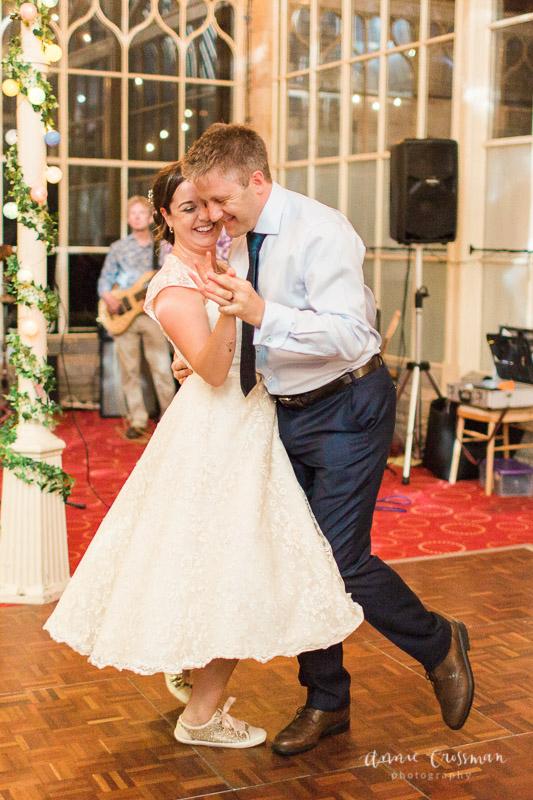 Tortworth Court Wedding Annie Crossman Photography-164