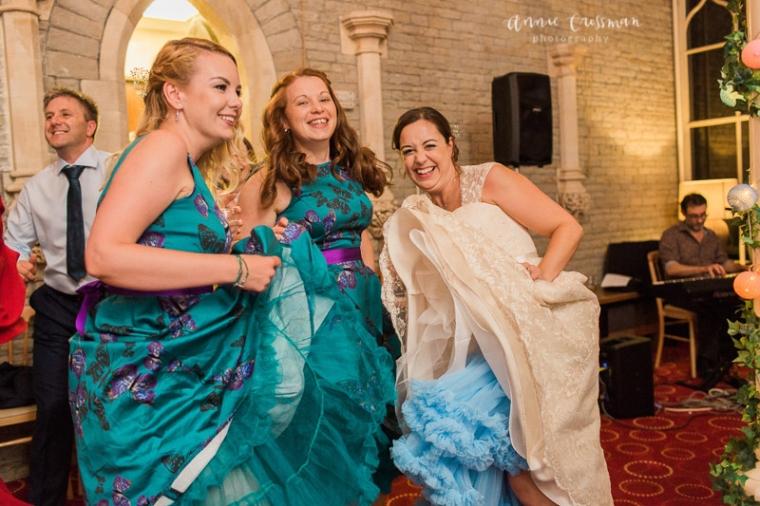 Tortworth Court Wedding Annie Crossman Photography-170