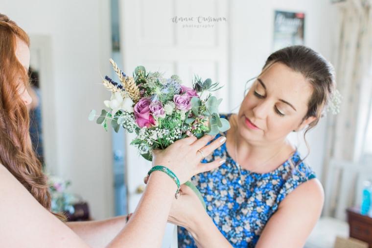 Tortworth Court Wedding Annie Crossman Photography-25