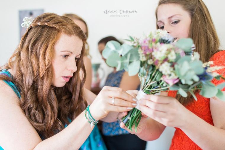 Tortworth Court Wedding Annie Crossman Photography-26