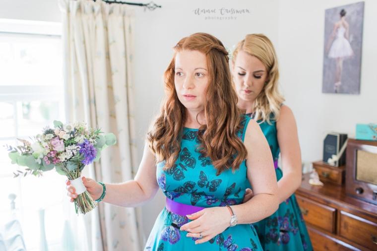 Tortworth Court Wedding Annie Crossman Photography-28