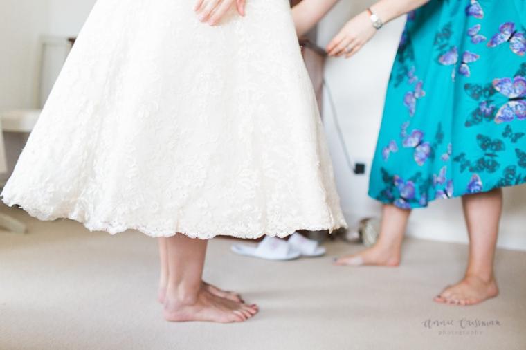 Tortworth Court Wedding Annie Crossman Photography-36