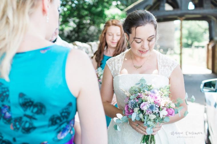 Tortworth Court Wedding Annie Crossman Photography-47