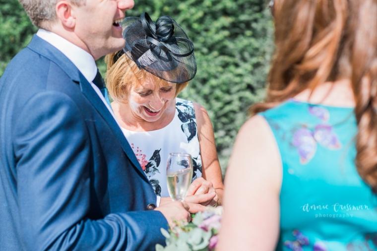 Tortworth Court Wedding Annie Crossman Photography-81