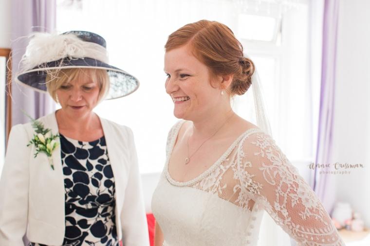 Taunton Somerset Wedding Photographer Annie Crossman-103