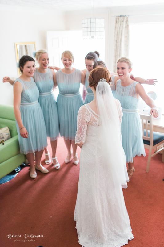 Taunton Somerset Wedding Photographer Annie Crossman-109