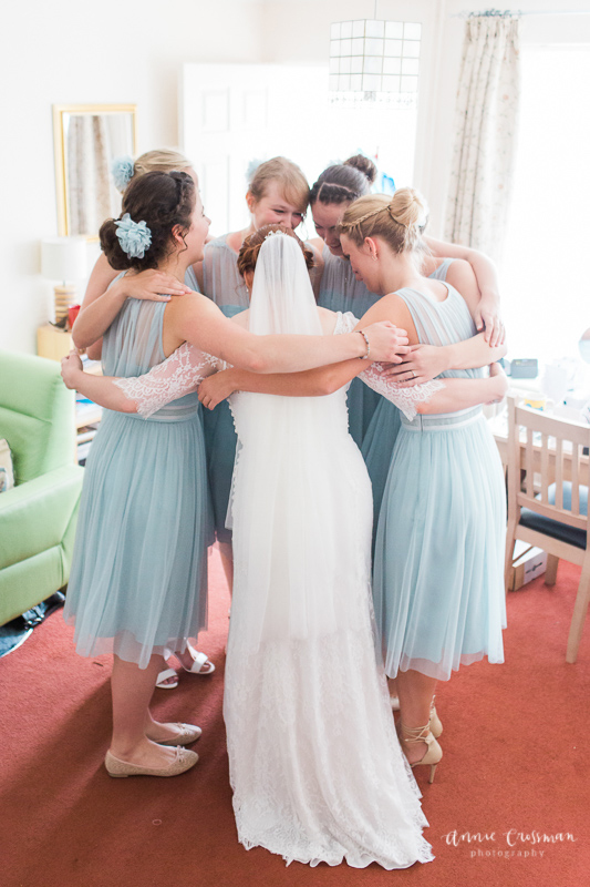 Taunton Somerset Wedding Photographer Annie Crossman-110