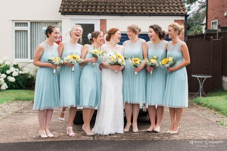 Taunton Somerset Wedding Photographer Annie Crossman-141