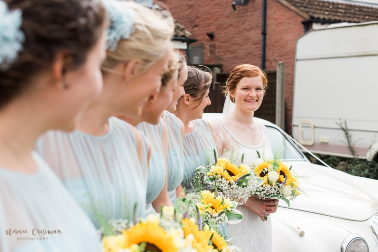 Taunton Somerset Wedding Photographer Annie Crossman-144