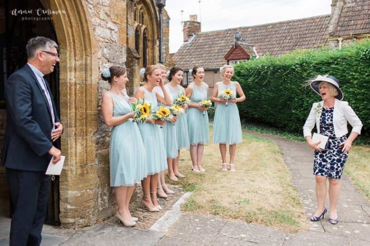 Taunton Somerset Wedding Photographer Annie Crossman-178