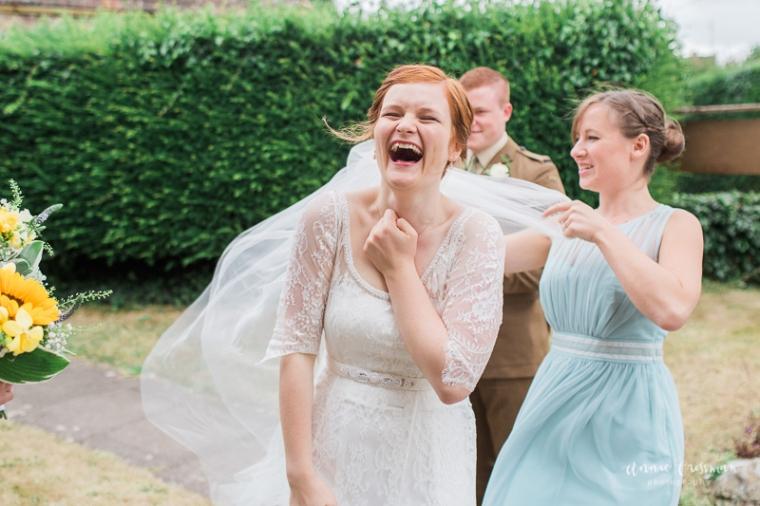 Taunton Somerset Wedding Photographer Annie Crossman-183