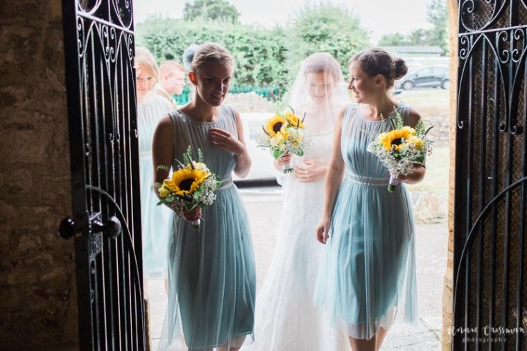 Taunton Somerset Wedding Photographer Annie Crossman-186