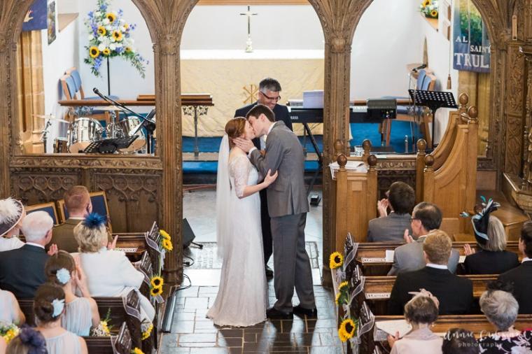 Taunton Somerset Wedding Photographer Annie Crossman-216